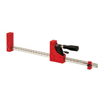 Jet 70424 24 in. 90-Degree Clamping Precision-Rule Parallel Clamp New