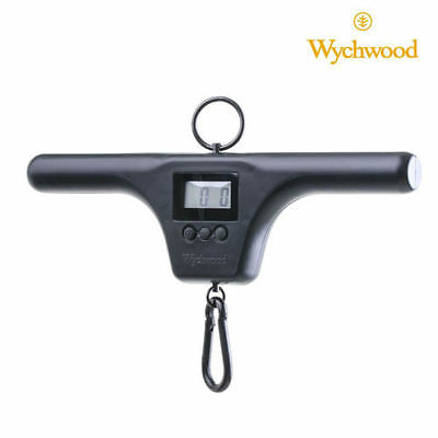Wychwood T Bar Scales Weighing Fishing Scales MK2 60lb NEW - X8046