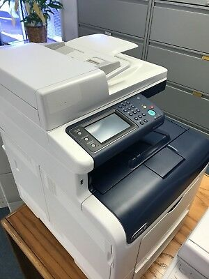 Xerox WorkCentre 6605 Color Laser Printer