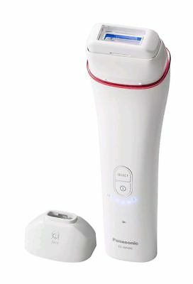 Panasonic ES-WH90 Cordless IPL Hair Removal System With Facial Attachment - NEW