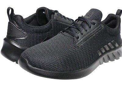 K SWISS AERONAUT Black Black Men's Size New In Box Casual
