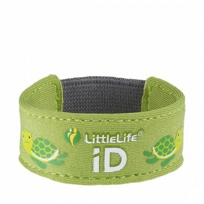 Unicorn Toddler Accessory Little Life Littlelife Safety Id Strap Bn