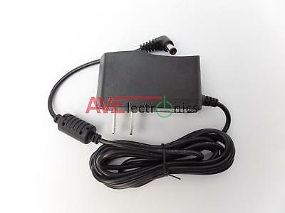 AC DC Power Supply Charger Adapter 9V 1A Center Positive 5.5mmx2.5mm 5.5x2.5