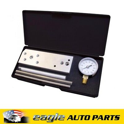 CVR Universal Oil Pump Pressure Test Kit # CVRPT01