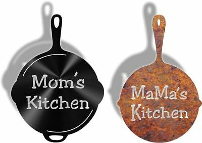 DXF CNC dxf for Plasma Moms Kitchen Wall Art Home Decor