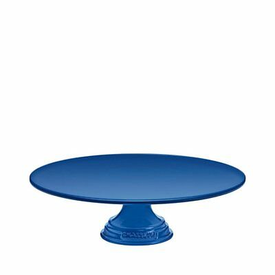 NEW Chasseur La Cuisson Cake Stand 30cm Blue GREAT GIFT GREAT PRICE!