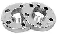 BMW Hubcentric 10mm wheel spacer's 5x120 PCD 72.6 C/B 1 Pair