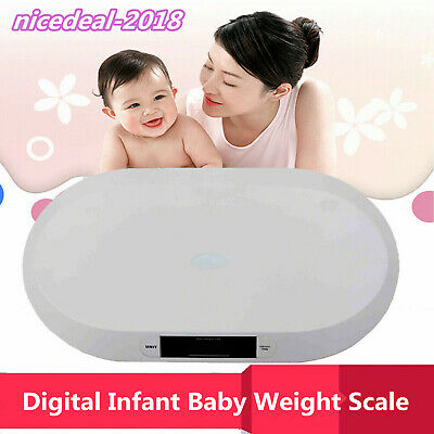 Digital Electronic Baby Infant Weighing Weight Scale Food Pet Weight Measure