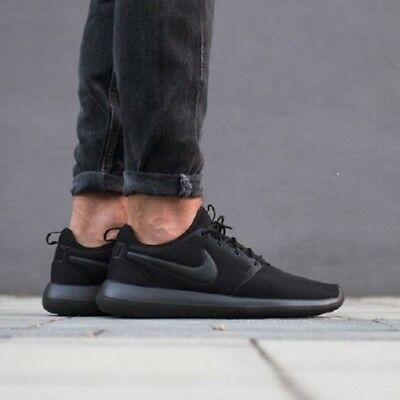 best website 63294 4ae63 NIKEiD ROSHE TWO Trainers Shoes Gym Casual NIKE iD - UK 10.5 (EUR 45.5)