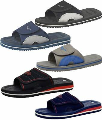 New Mens Flip Flops beach summer toe post eva Shower Mules Sandals surf Shoes