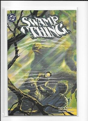 Swamp Thing #113 Higher Grade (8.0) Vertigo