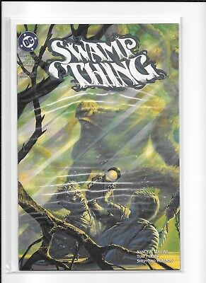 Swamp Thing #113 Higher Grade (8.5) Vertigo