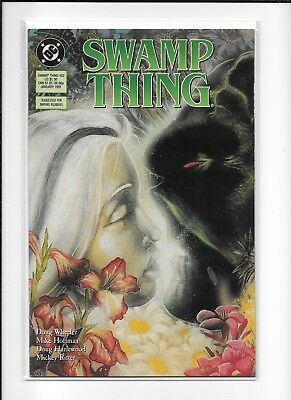 Swamp Thing #103 Higher Grade (8.5) Vertigo