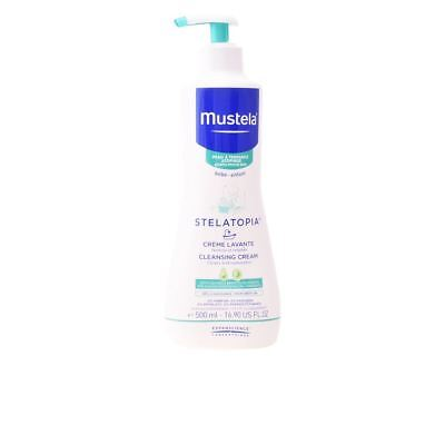 Mustela Stelatopia Cleansing Cream 500ml Unisex
