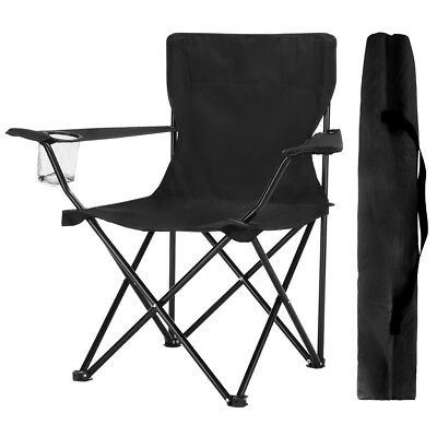 Portable Folding Camping Chair Outdoor Beach Seat Stool for Hiking Picnic Travel