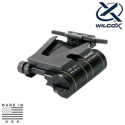 New Wilcox Industries Mount 61100G13-B   BAE SKEETIR UTM Mount Aimpoint EO Tech
