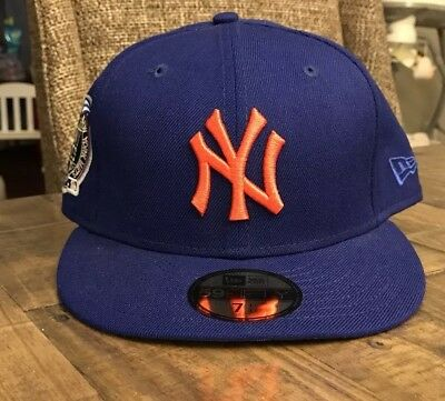 856353144822c Kith New Era NY Yankees x New York Mets Subway Series Collection Size 7 1