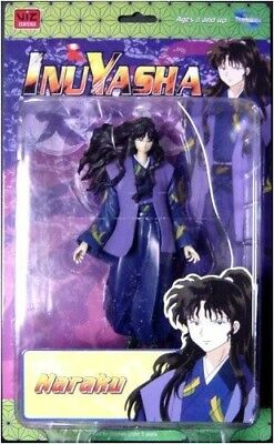 Naraku Action Figure by Toynami - Never Opened/Only Displayed