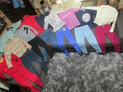 Bulk lot girls sz 12 winter clothes inc. Ocean & Earth Honey/Dotti/Bardot/Refuge