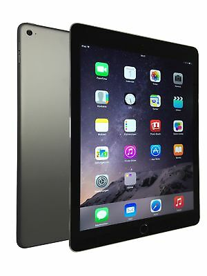 apple ipad 2017 mit wifi 128 gb space grau eur 369. Black Bedroom Furniture Sets. Home Design Ideas