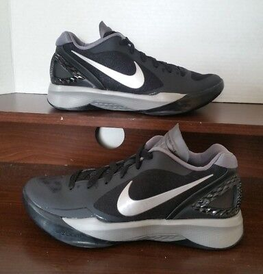 New Sz 9.5 Nike Volley Zoom HYPERSPIKE Volleyball Shoes 585763 001 hyperdunk ?