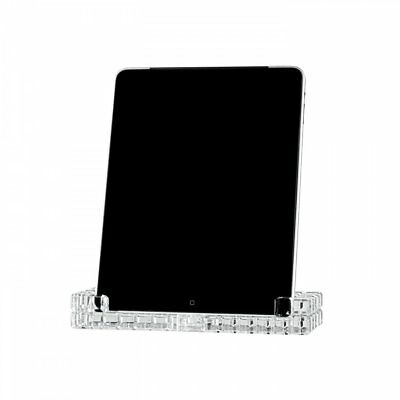 Collectable London Waterford Crystal Glass iPad Tablet Docking Station SEALED