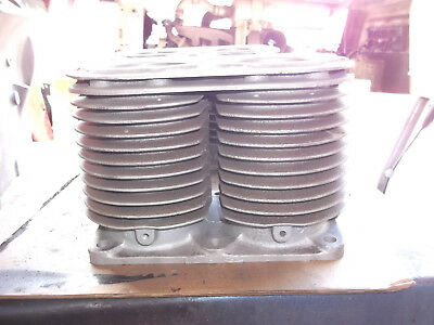 WISCONSIN VH4D or W4-1770 REBUILT ENGINE CYLINDERS with NEW BOLTS  supplied.