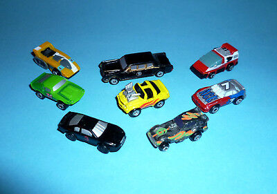Micro Machines Autos - MIXED CARS lot