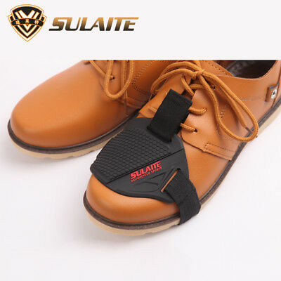 Motorcycle Gear Shift Shoe Protective TPU Cushion Shoes Cover Boots Protector