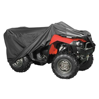 New Quad ATV Garage Abdeckplane Abdeckung Faltgarage Quadgarage L/XXL/XXXL AD
