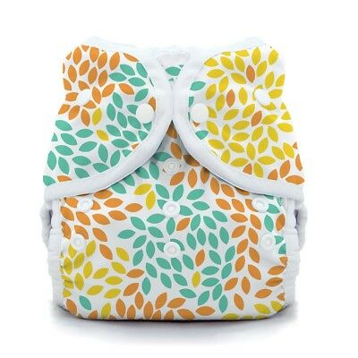 Thirsties Duo wrap cloth dipaer cover size 2 9-36 months BRAND NEW