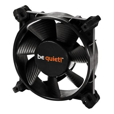 be quiet! SILENT WINGS 2 PC Gehäuselüfter 80mm Fluid Dynamic BL060