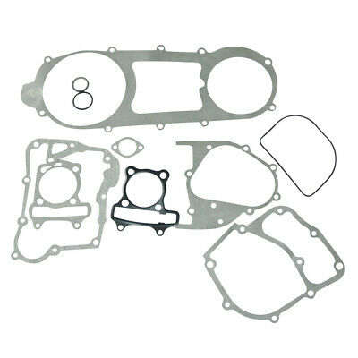 150cc Gasket Kit For Fit Scooter With 150cc Long (57.4mm BORE) GY6 Motors New