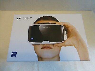 ZEISS VR One Plus Virtual Reality Headset NEW