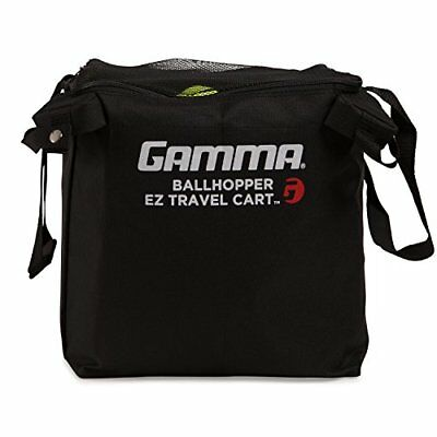 Gamma Sports EZ Travel Cart Pro Ball Hopper