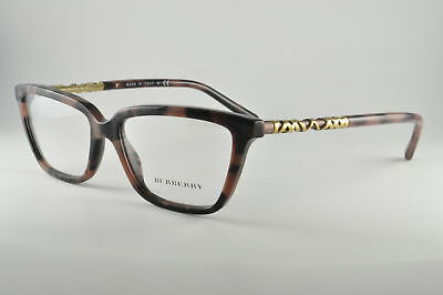 d41140795666 BURBERRY EYEGLASSES BE 2246 3624 Spotted Brown