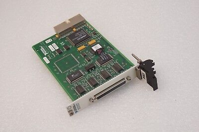 National Instruments Ni Pxi-8420,Pxi-8420/8,Pxi-8420/8421,8-Port  Board Working
