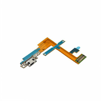USB Charging Port flex cable connector Fr LENOVO YOGA TABLET 2-830F 2-830LC USA