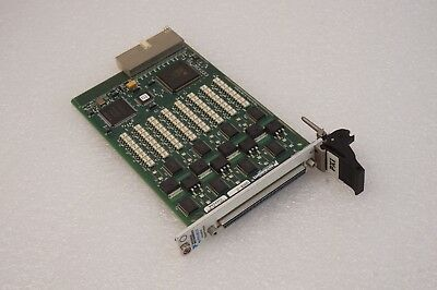 National Instruments Ni Pxi-6513,190853B-01 Board Tested Working Free Ship