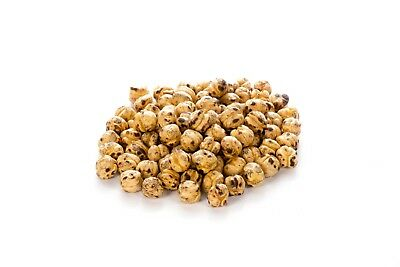 Sunburst Chickpeas Double Roasted (No Oil and Salt) - FREE DELIVERY