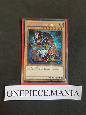 Yu-gi-oh! Magicien Sombre LCYW-FR001 1st