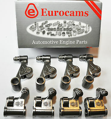 Mitsubishi Grandis Lancer Outlander Ii 2.0 Di-D Ex Rocker Arms Full Set 8 Pcs
