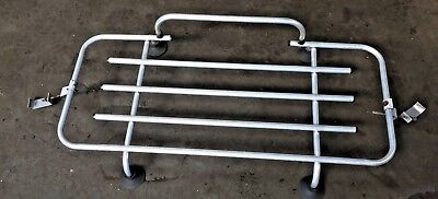 2001 2002 2003 2004 2005 Mgtf / Mg Tf / Mgf / Mg F Luggage Rack