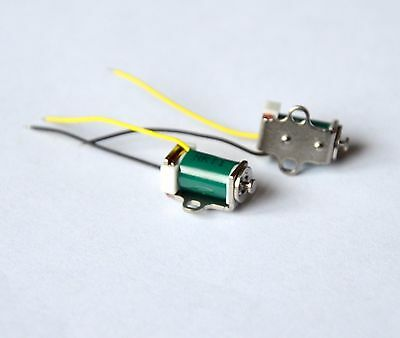 DC 5V 6V Miniature Solenoid Push Pull Type Inhaled Micro Electromagnet