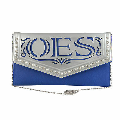 Order of the Eastern Star OES Clutch- New!