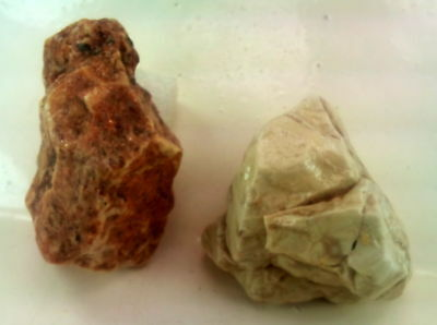 "2""Venus""S from the Jordan Valley. From the lower Paleolithic period 2 MYA  RARE"