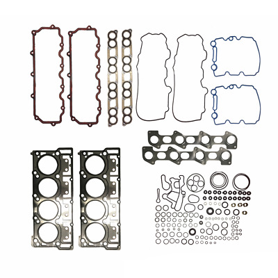 03-10 Ford Super Duty 6.0L Power Stroke Diesel Turbo MLS Head Gasket Set 20mm