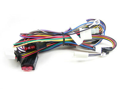 rostra 250 2317 cruise control wiring harness for the 250 1223 rh picclick com 2005 Explorer CruiseControl Schematic 2005 Explorer CruiseControl Schematic