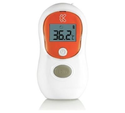 Kinetik Wellbeing Baby Child Thermometer - Non Contact Brand New (RRP £19.99)