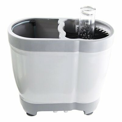 portable professional Bar Beer Glass Steaming Pitcher Rinser Flush Mount